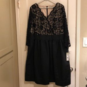 Eliza J special occasion dress NWT